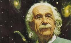 """爱因斯坦死前可能造出""""隐形发生器"""""""